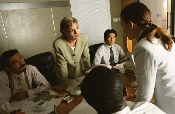 Как провести эффективное совещание