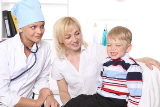 Как лечить ребенка от хламидиоза
