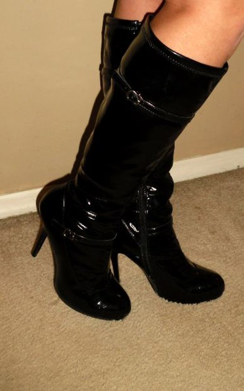 Как выбрать обувь на зиму