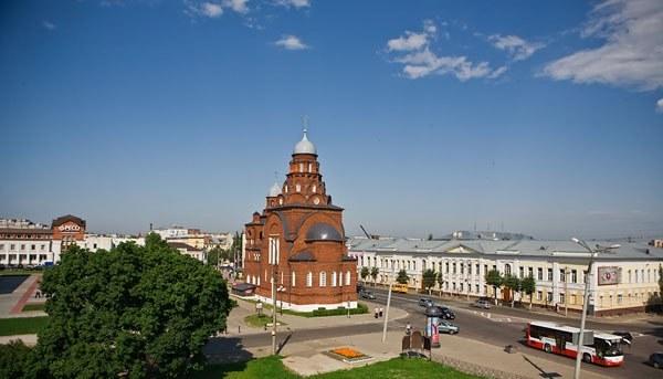 Куда сходить во Владимире