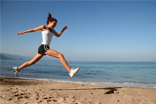 Как быстро бегать и не уставать