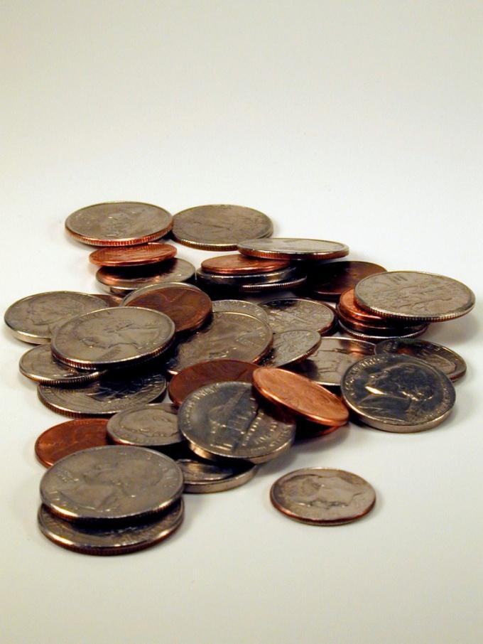 Как показывать фокусы с монетами