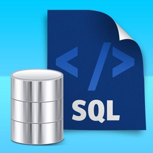Как выполнить SQL-запрос