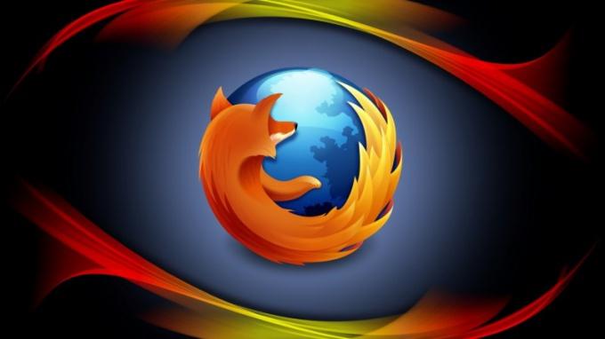 Как в Firefox удалить журнал