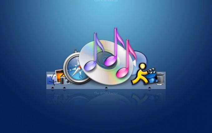 Как в iTunes загружать фильмы