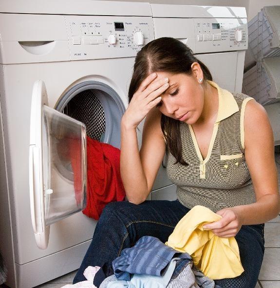 Как стирать джемперы