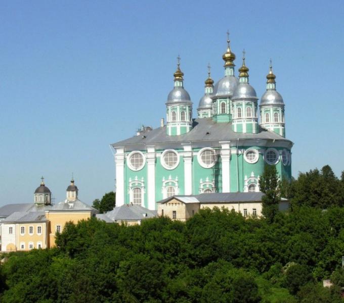 Where to go in Smolensk
