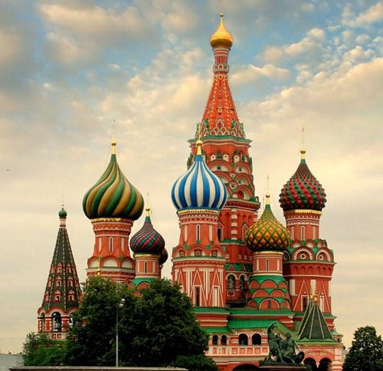 Куда съездить отдохнуть в России