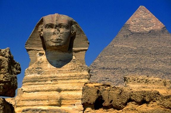 Куда съездить в Египте