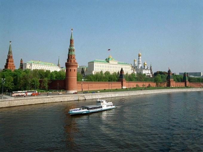 Куда сходить в Москве днем