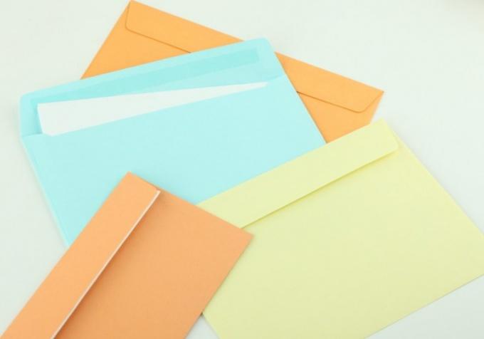 Как выслать трудовую по почте