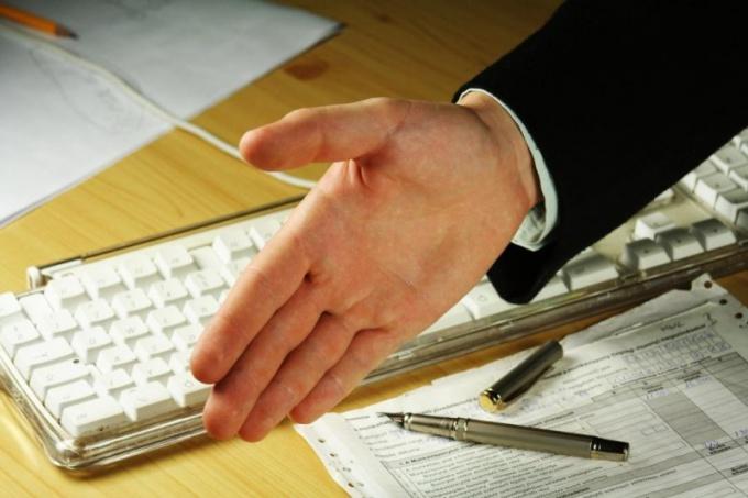 Как написать объявление о вакансии
