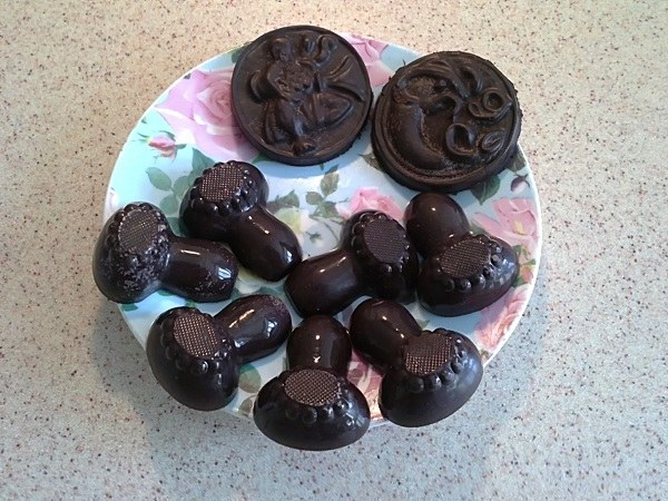 Как из какао сделать шоколад