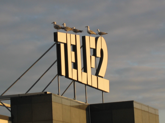 How to configure Internet on the phone in the Tele2 network
