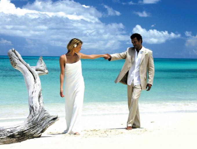 Как встретить мужчину своей мечты и выйти за него замуж