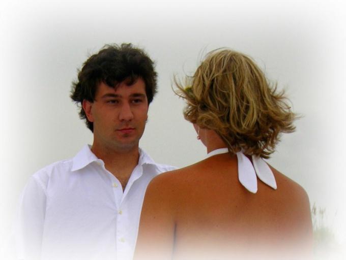 Как отбить мужа у соперницы