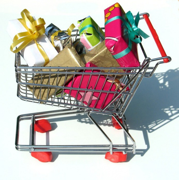 How to issue goods in installments