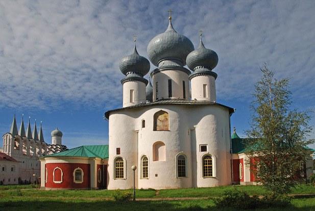 Куда съездить в Ленинградской области