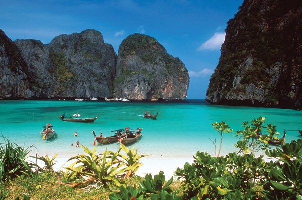 Where to go in Phuket