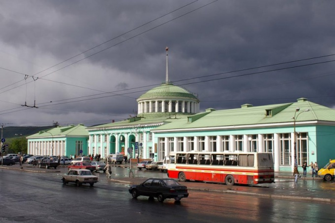 Where to go in Murmansk