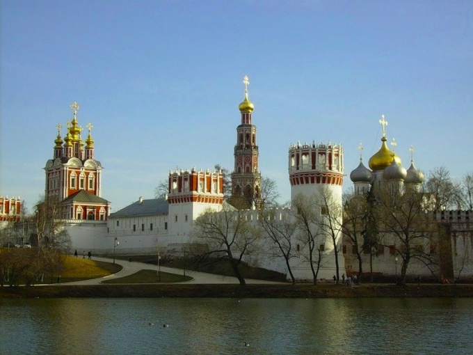 Where to go this weekend in Moscow
