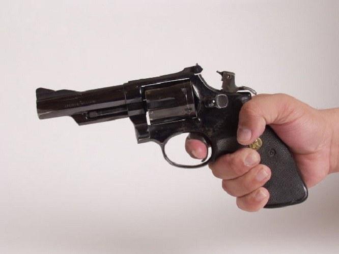Как вести себя при стрельбе