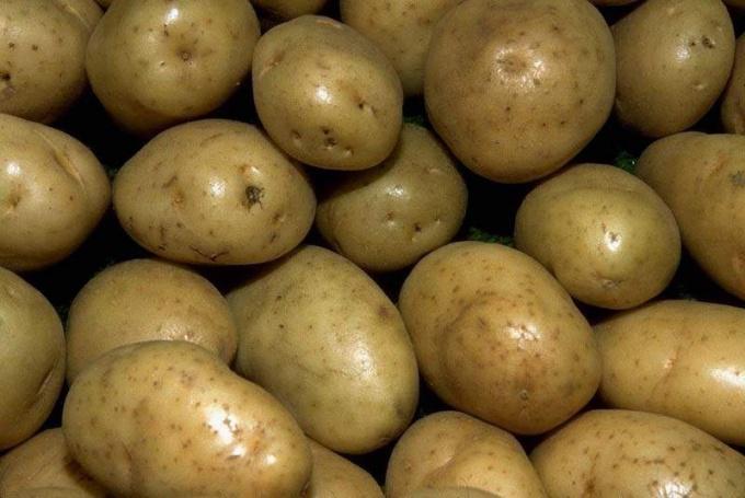 Как выкопать картошку