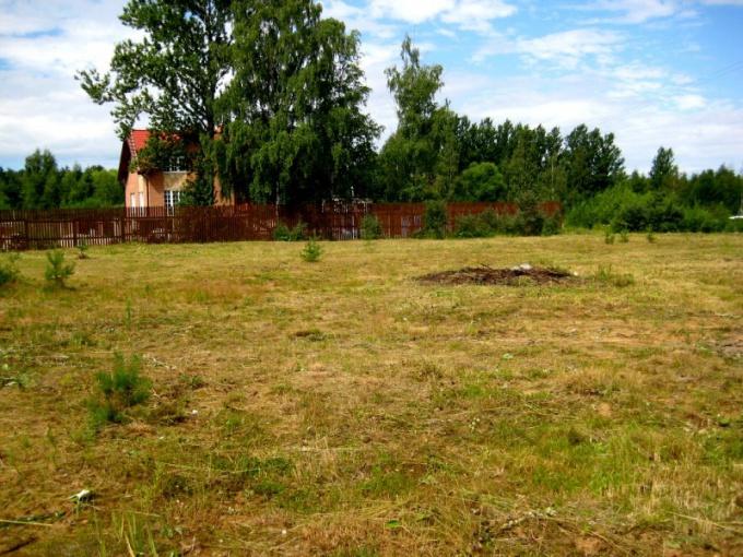 Как оформить в аренду землю под дом
