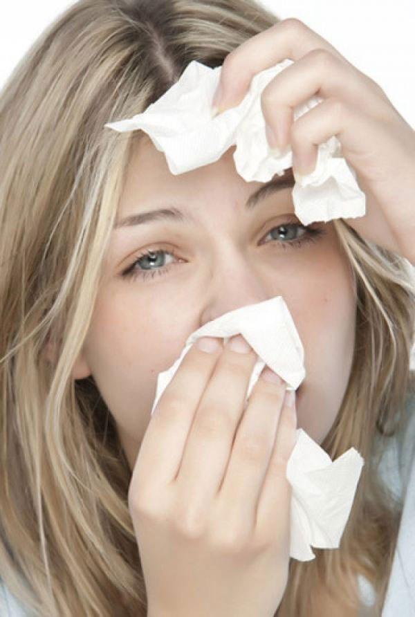 как выявить аллергию на кошек у младенцев