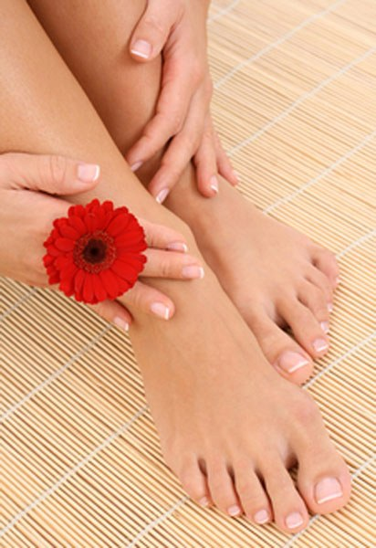 Как разработать голеностоп после перелома