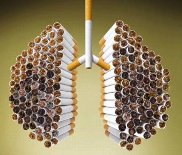 Как не думать о сигаретах