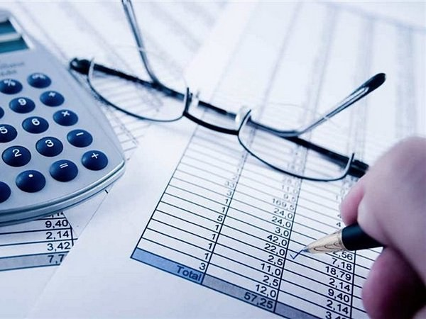 How to separate VAT accounting