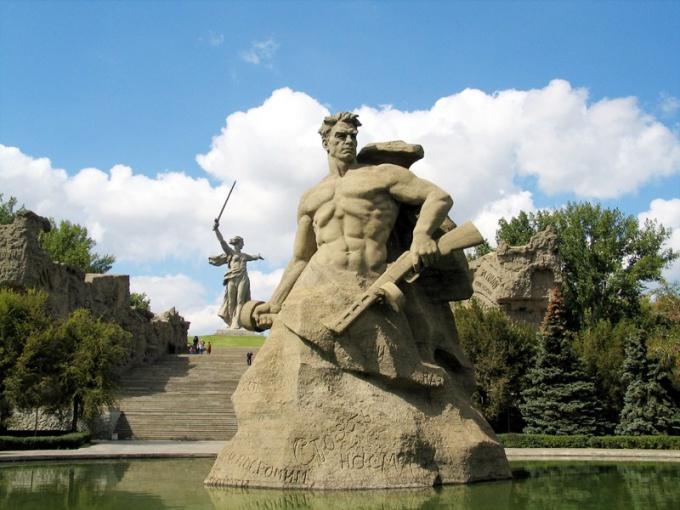 Куда сходить в Волгограде