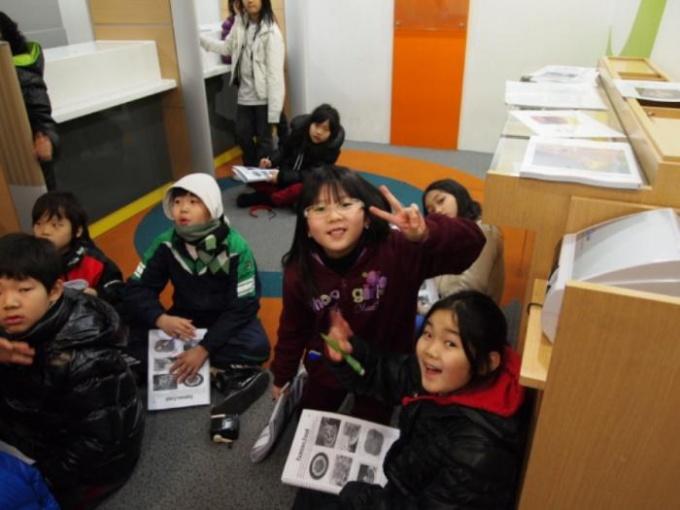 Как выучить корейский