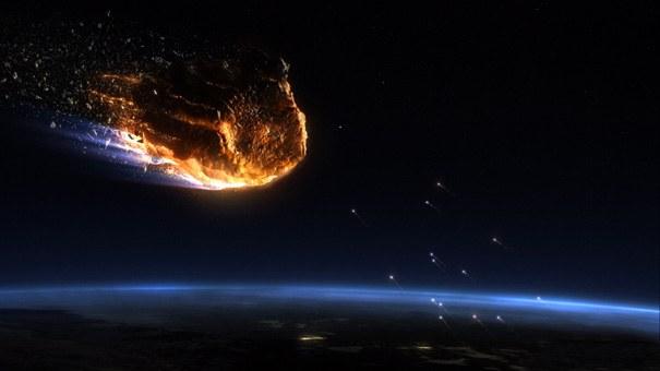 Как распознать метеорит