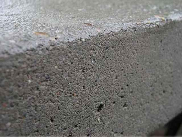 Как определить класс бетона