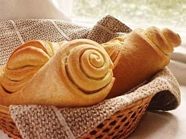 How to bake shortbread dough