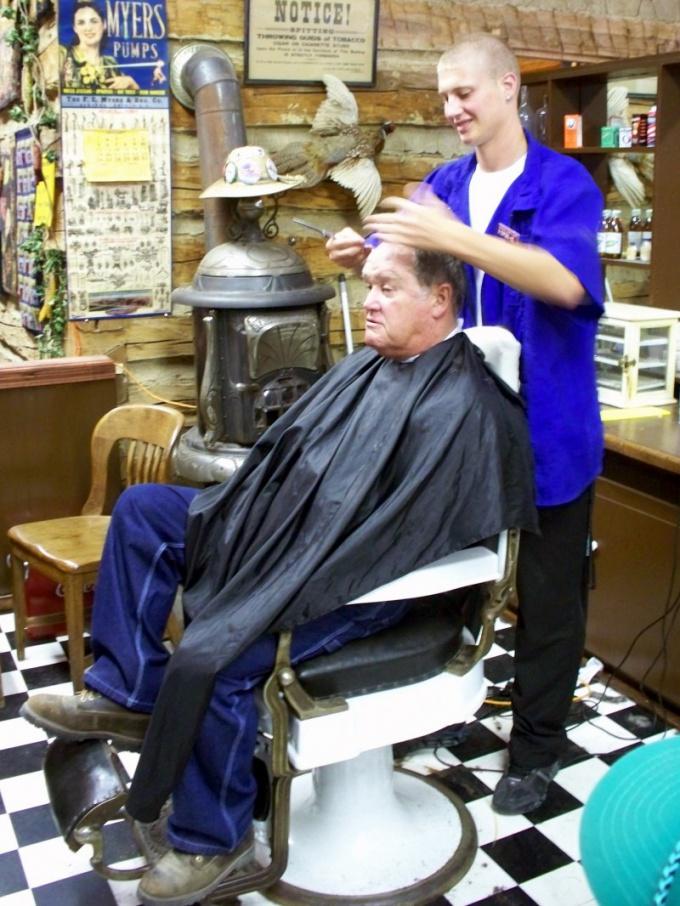 Как заточить лезвия машинки для стрижки волос