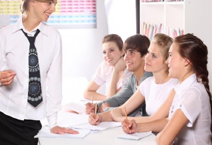 Как написать летопись класса