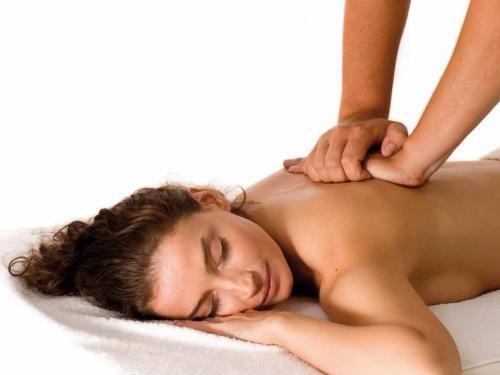 Как при бронхите делать массаж