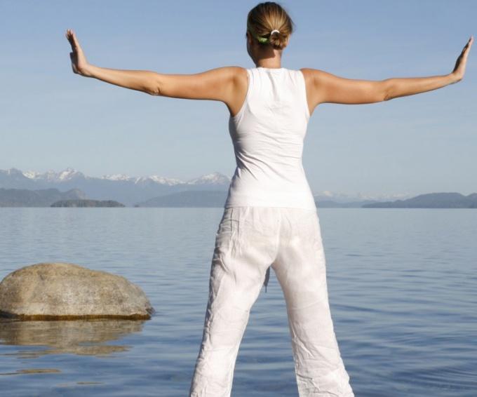 Как быть уравновешенным и мирным человеком