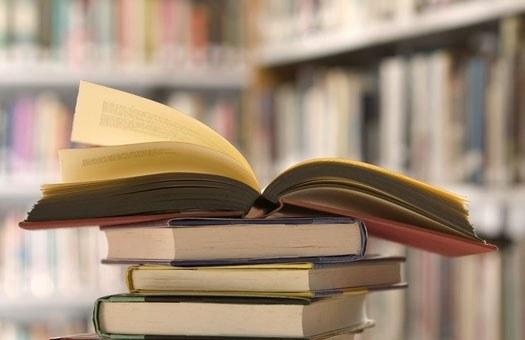 Как создать книжный магазин