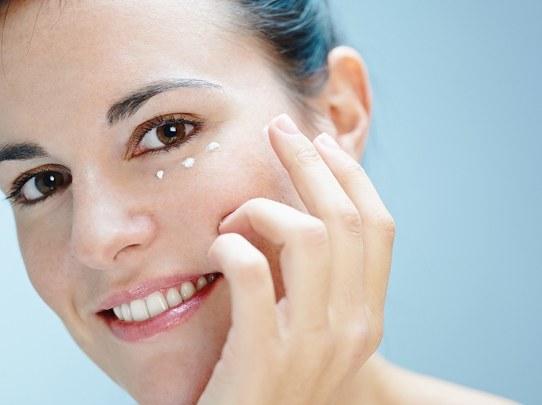 How to quickly remove swelling of the eyes