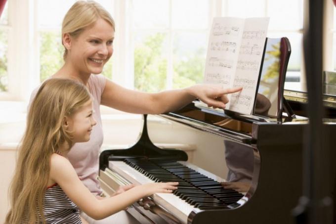 Как оформить портфолио для музыкального начальника детского сада
