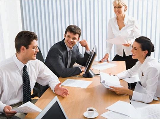Как оформить внештатного сотрудника