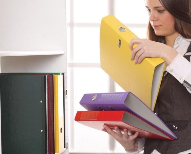 Как вести учет трудовых книжек