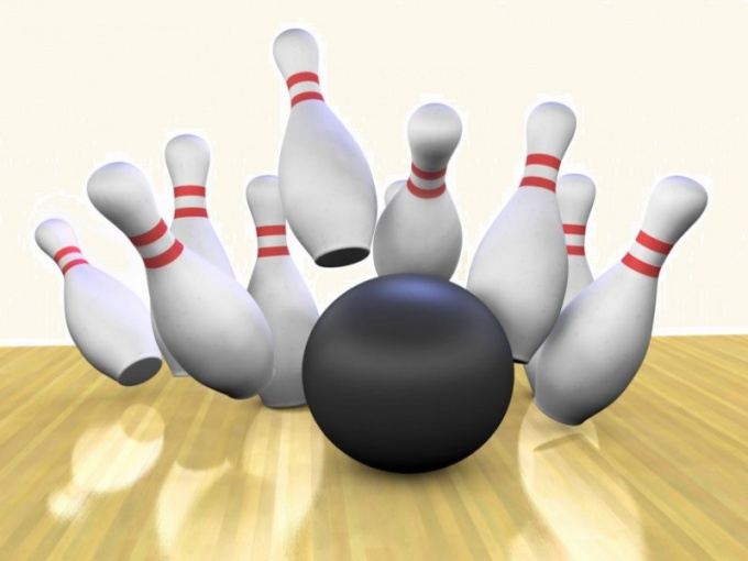 Where to go bowling in Moscow