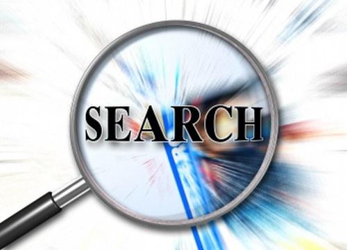 Как включить функцию поиск