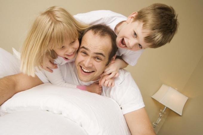 Как отдохнуть с ребенком на весенние каникулы