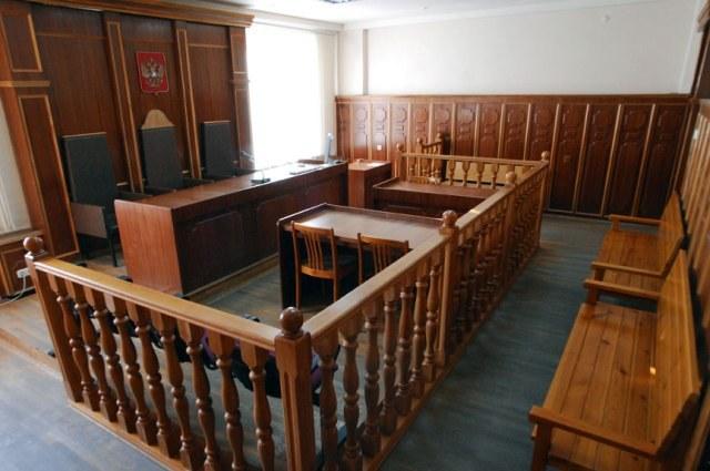 Как вести себя в суде
